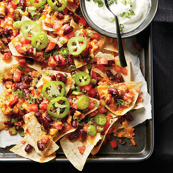 Nachos-with-beans-and-chorizo